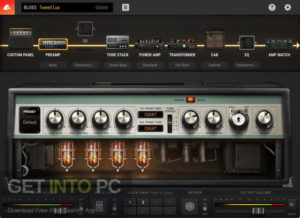Positive Grid BIAS AMP 2020 Free Download-GetintoPC.com