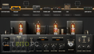 Positive Grid BIAS AMP 2020 Latest Version Download-GetintoPC.com
