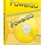 PowerISO 2020 Free Download