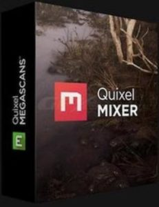Quixel-Mixer-2020-Free-Download