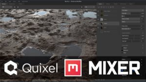 Quixel-Mixer-2020-Full-Offline-Installer-Free-Download