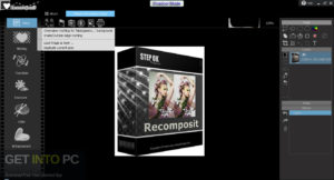 Recomposit Pro Free Download-GetintoPC.com