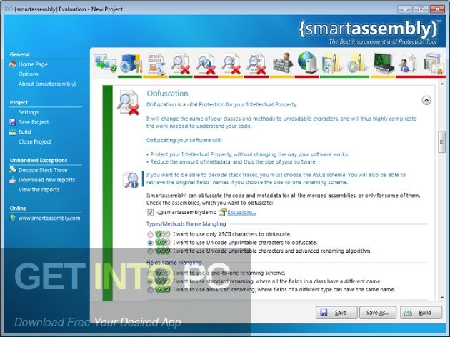 Red Gate SmartAssembly Professional 2020 Latest Version Download