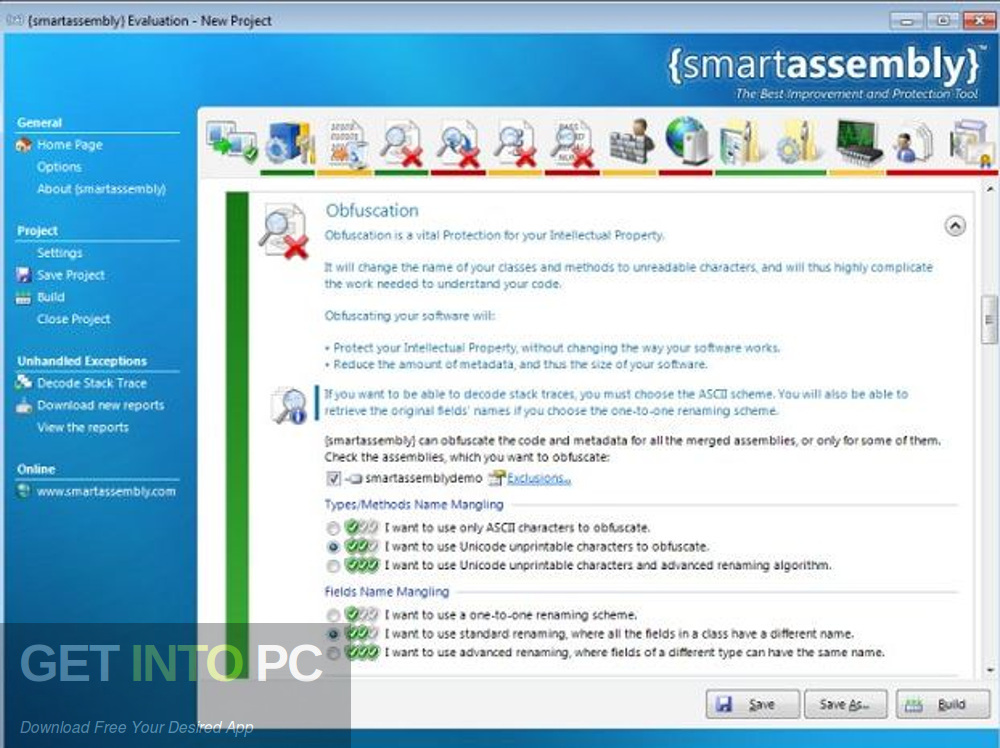 Red Gate SmartAssembly Professional 2020 Direct Link Download