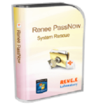 Renee PassNow Pro 2020 Free Download