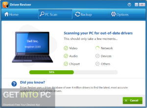 ReviverSoft Driver Reviver 2020 Direct Link Download-GetintoPC.com