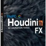 SideFX Houdini FX 2020 Free Download