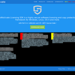 SoftActivate Licensing SDK Free Download