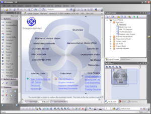 Sparx-Systems-Enterprise-Architect-2020-Direct-Link-Free-Download