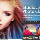 StudioLine Photo Classic 2020 Free Download-GetintoPC.com