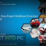 PTC Creo EMX 2020 Free Download
