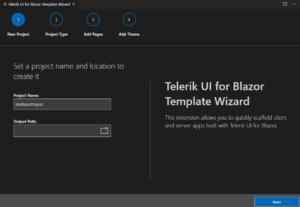 Telerik-UI-for-Blazor-2020-Full-Offline-Installer-Free-Download