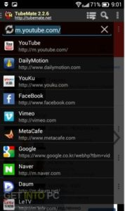TubeMate Downloader Direct Link Download-GetintoPC.com