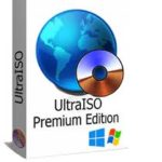 UltraISO Premium Edition 2020 Free Download