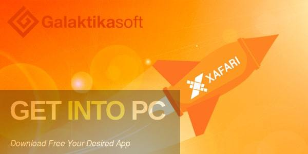 Galaktikasoft Xafari Framework Free Download