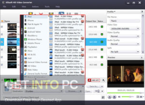 Xilisoft AVCHD Converter Latest Version Download-GetintoPC.com