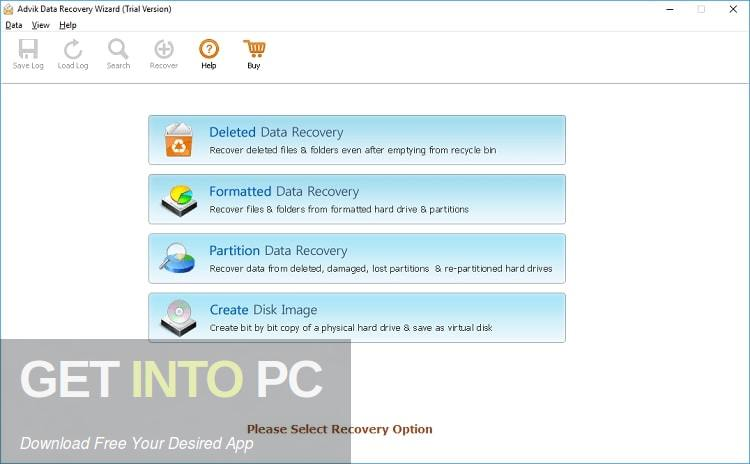 Advik Data Recovery Wizard Direct Link Download