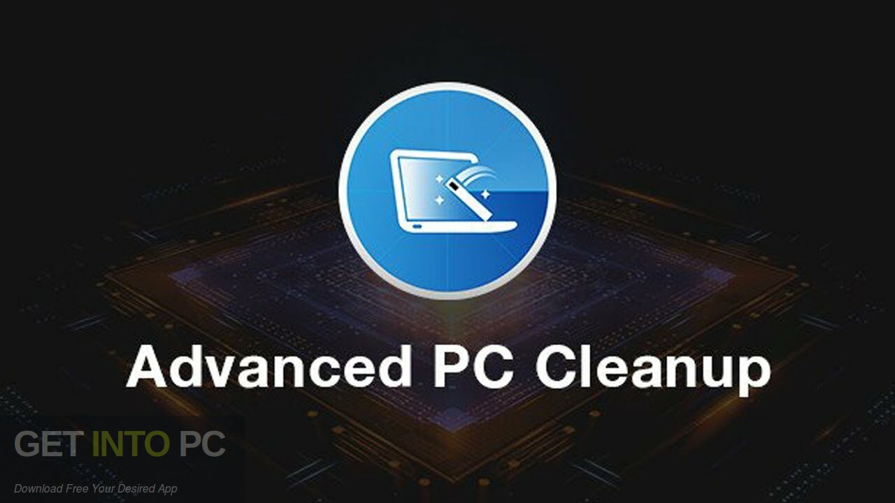 Systweak Advanced PC Cleanup Free Download