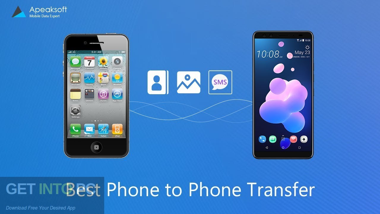 Apeaksoft iPhone Transfer Free Download