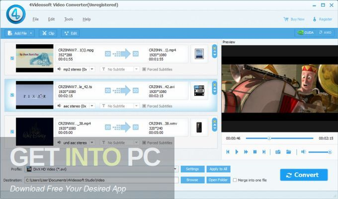 Converter4Video 2020 Latest Version Download