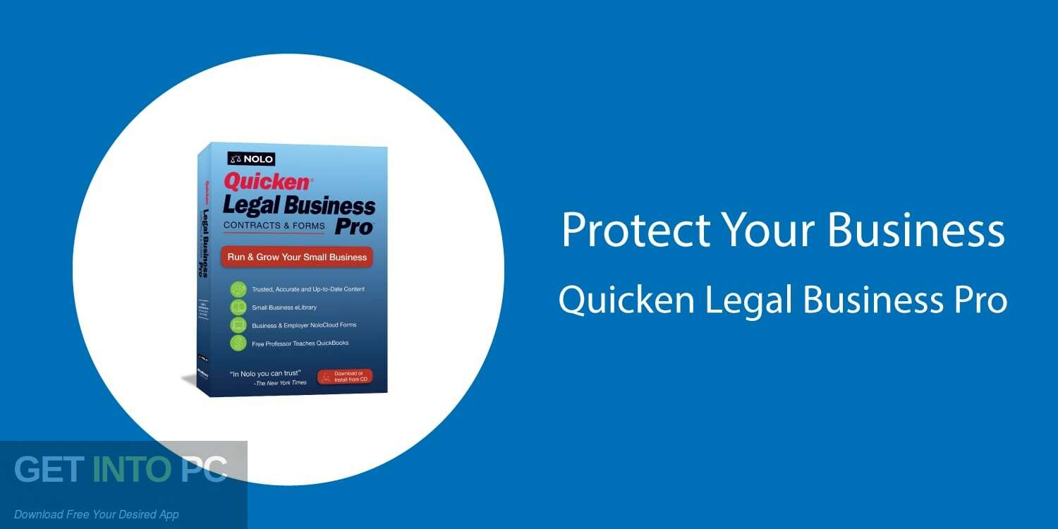 Quicken Legal Business Pro Free Download