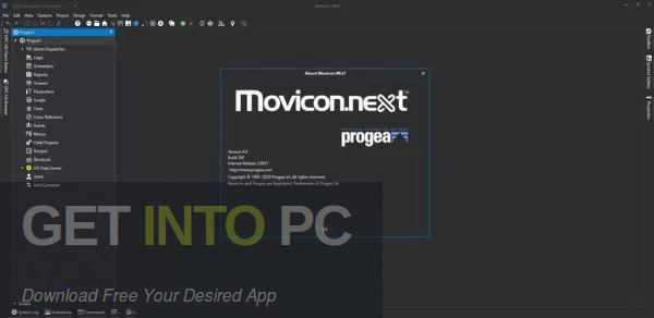 Movicon.NExT Free Download