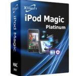 Xilisoft iPod Magic Platinum Free Download