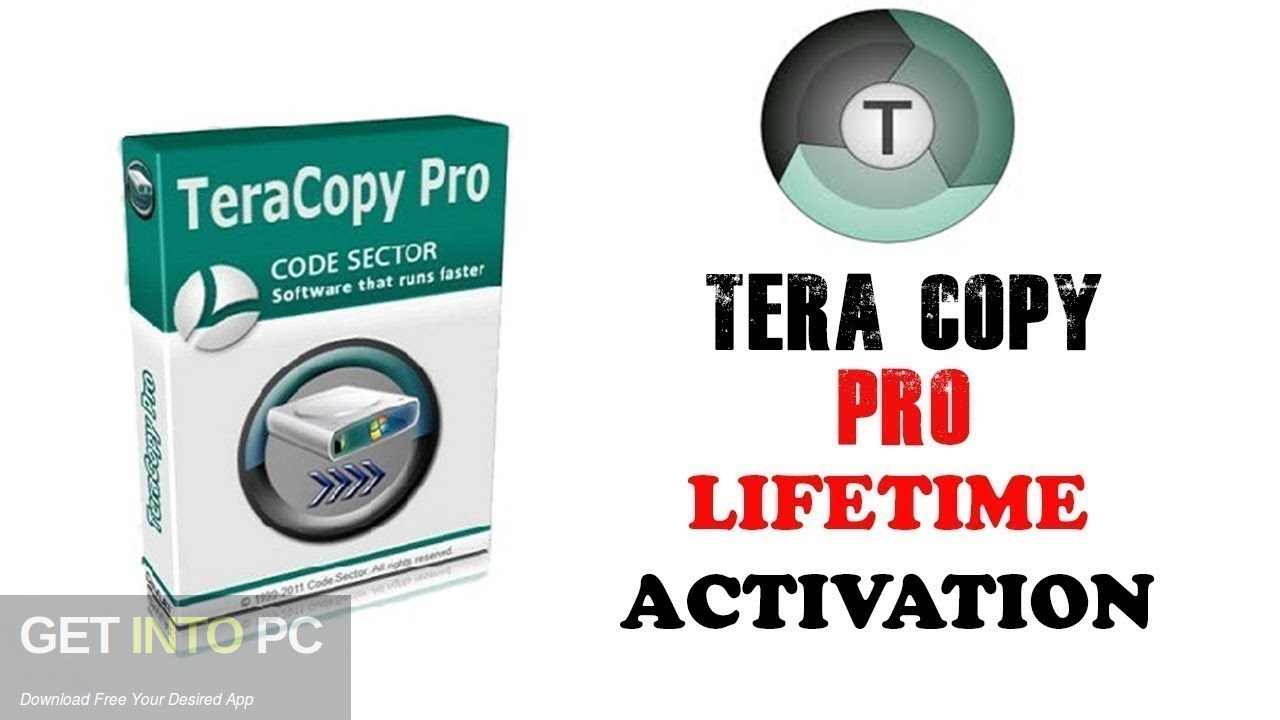 TeraCopy Pro 2020 Free Download