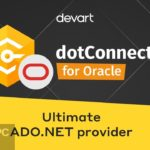 Devart dotConnect for Oracle Professional Free Download