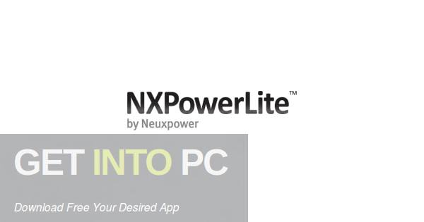 NXPowerLite for File Servers Free Download