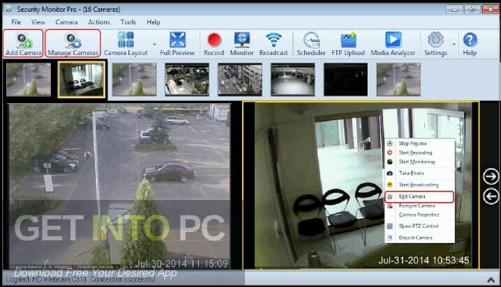 Security Monitor Pro Latest Version Download