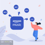 TuneBoto Amazon Music Converter Free Download