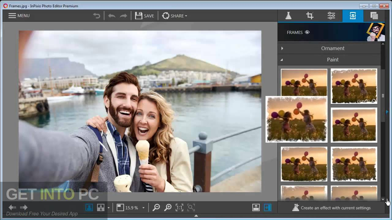 InPixio Photo Eraser Offline Installer Download