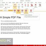 PDF Architect Pro Free Download