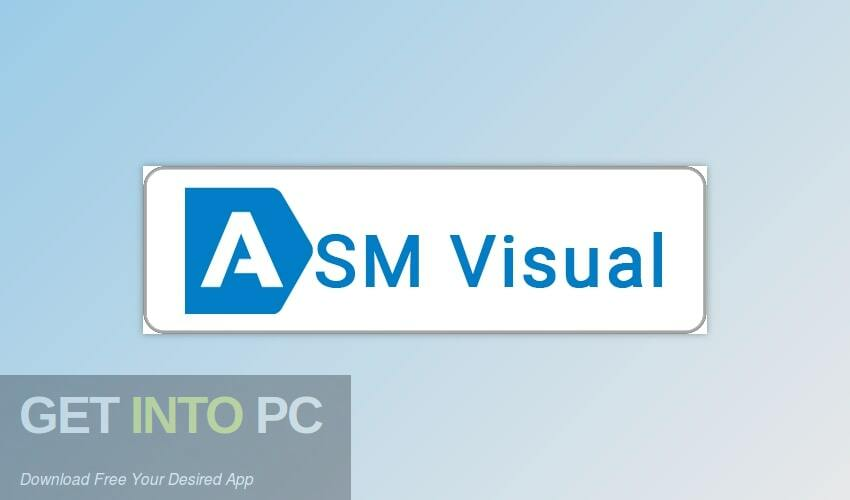 ASM Visual Pro Free Download