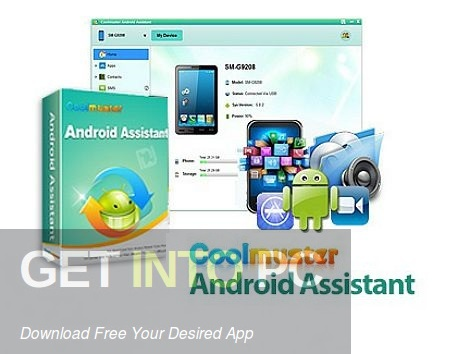 Coolmuster Android Assistant 2020 Free Download