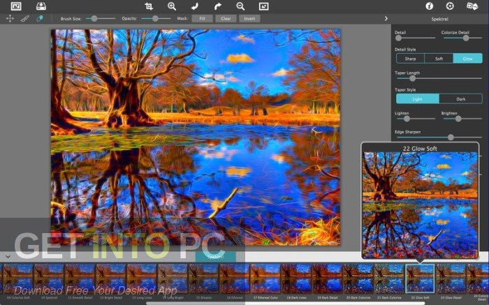 JixiPix Chromatic Edges Offline Installer Download