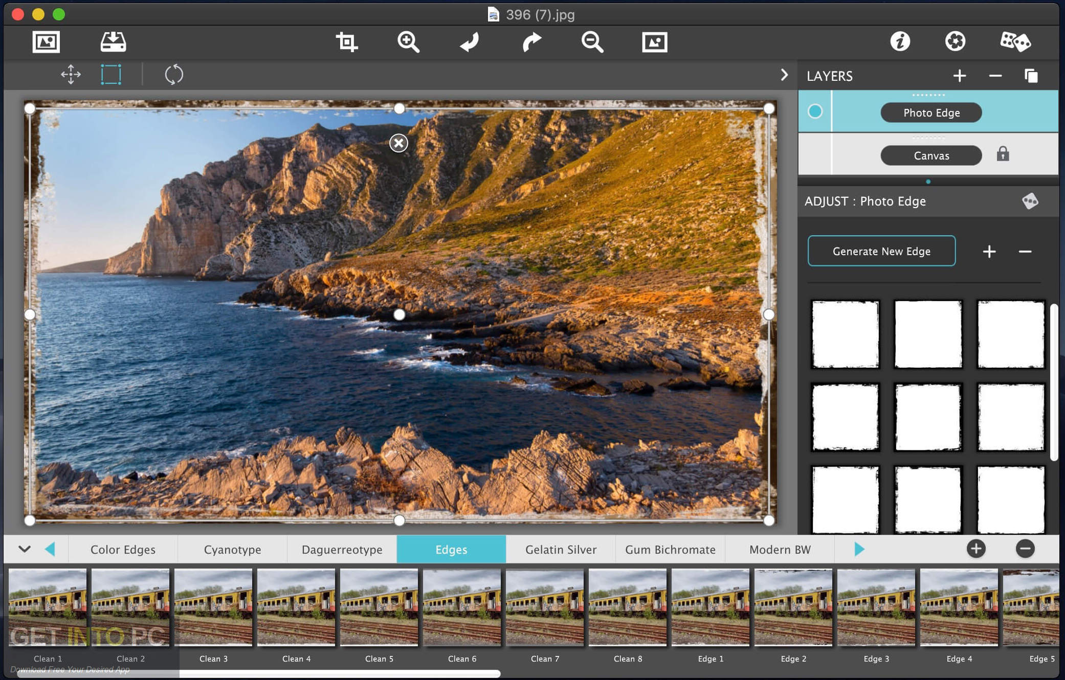 JixiPix Chromatic Edges Latest Version Download