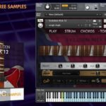 Orange Tree Samples – Evolution Rick 12 Free Download