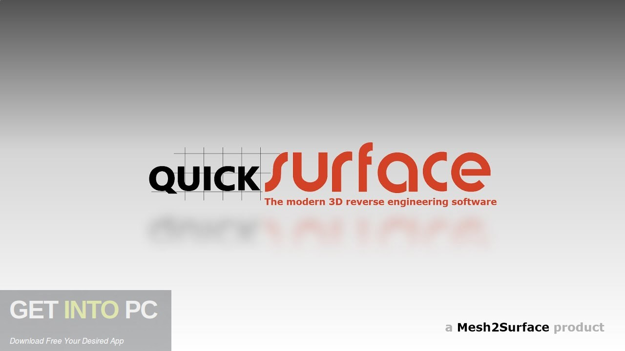 Quick Surface Free Download