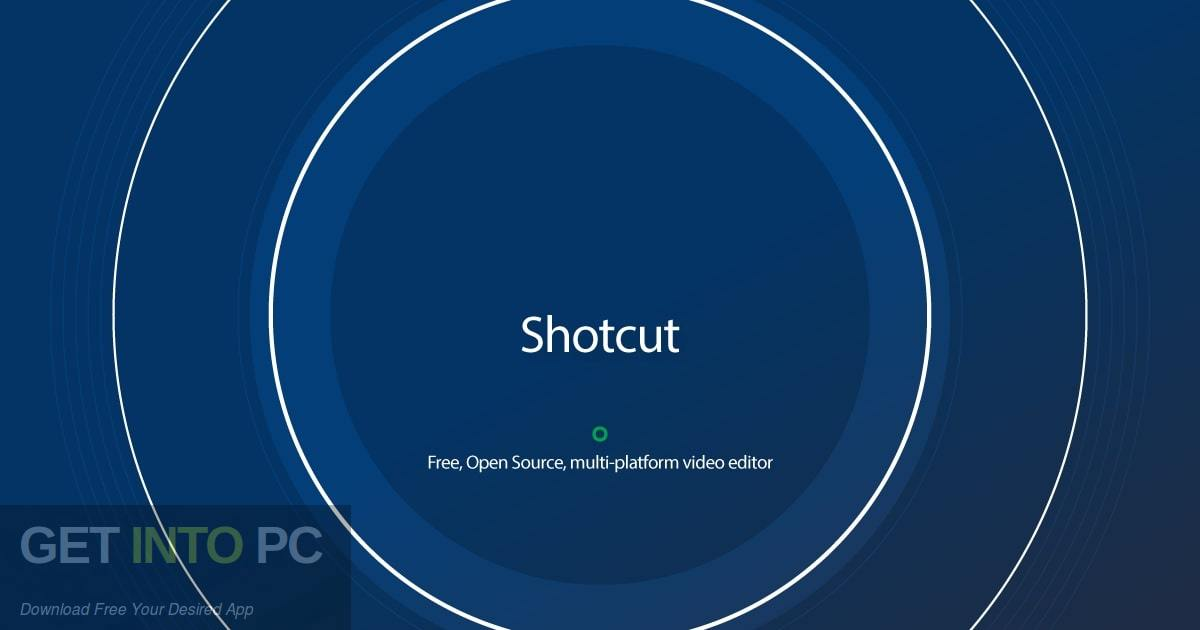 Shotcut Cross-Platform Video Editor Free Download