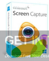 4Videosoft-Screen-Capture-Free-Download-GetintoPC.com