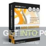 AVS Audio Converter 2020 Free Download