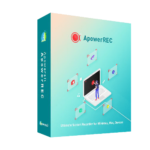 ApowerREC 2020 Free Download