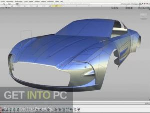 Autodesk Alias Concept 2021 Direct Link Download-GetintoPC.com