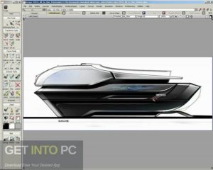 Autodesk Alias Concept 2021 Latest Version Download-GetintoPC.com
