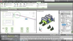 Autodesk AutoCAD MEP 2021 Latest Version Download-GetintoPC.com