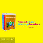 Backuptrans Android iPhone WhatsApp Transfer Plus 2020 Free Download-GetintoPC.com