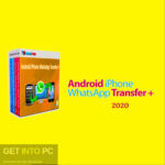 Backuptrans Android iPhone WhatsApp Transfer Plus 2020 Free Download