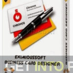 Business Card Designer 2020 Free Download